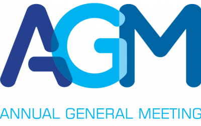 AGM Date & Message From The Chairman